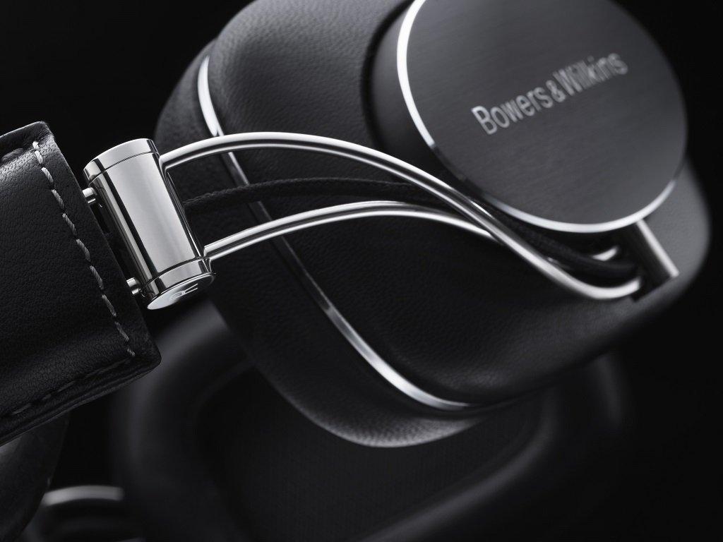 bowers & wilkins headphones - bw headphones - Bowers & Wilkins Headphones