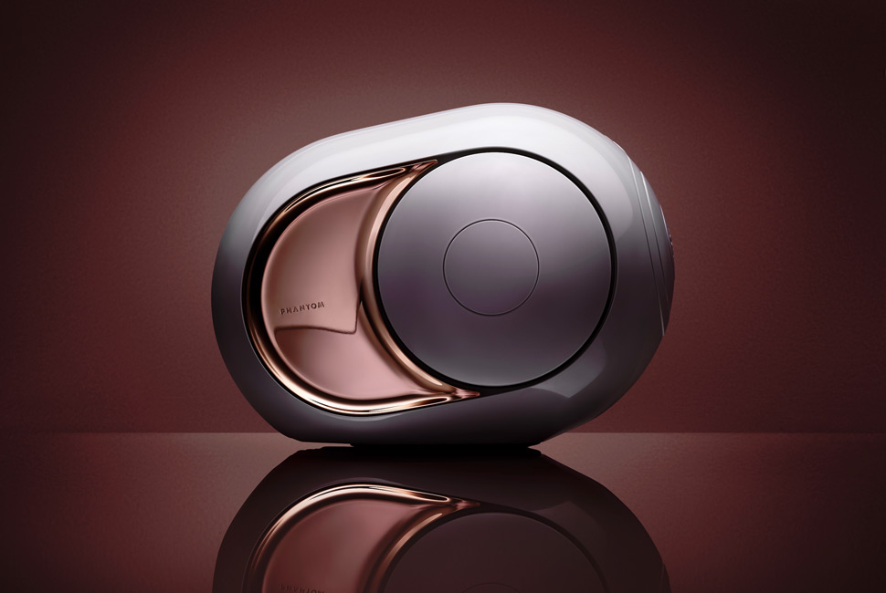 devialet phantom speakers - devialet phantom blog - Devialet Phantom Speakers